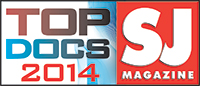Top Docs 2013 - South Jersey